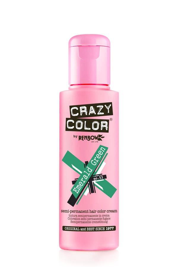 crazy colour 53