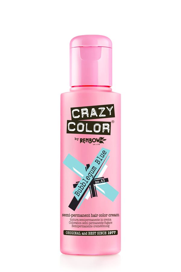 crazy colour 63