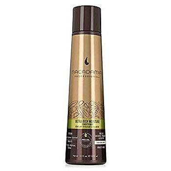 300ml ULTRA RICH MOISTURE CONDITIONER MACADAMIA