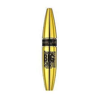 MASCARA MAYBELLINE THE COLOSSAL BIG SHOT - DARING BLACK